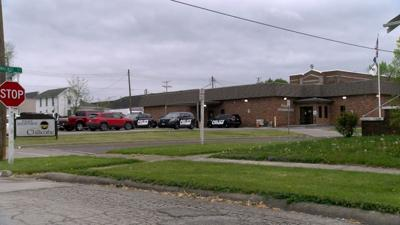 Joint law enforcement center