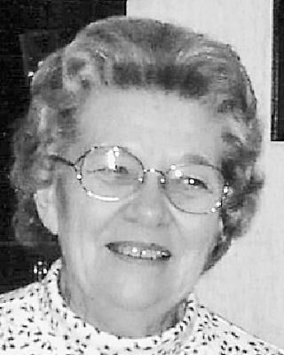 Lam, Eileen 1927-2020