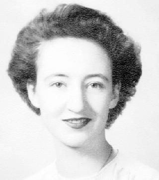 Schultz, Paula C. 1924-2020