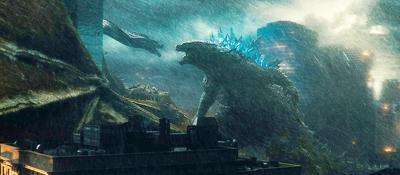 'Godzilla: King of the Monsters'