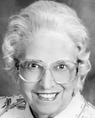 Maxwell, Barbara A. 1931-2020