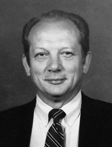 McKinney, Bill R. 1936-2019