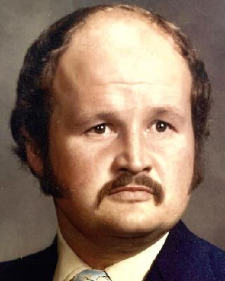 Myers, Dennis B. 1949-2021