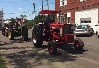 Local Farmers raise funds for Ag. Education (copy)