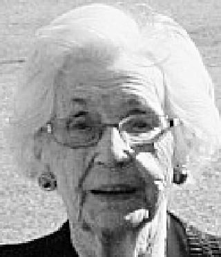Clemens, Lorene F. 1925-2020