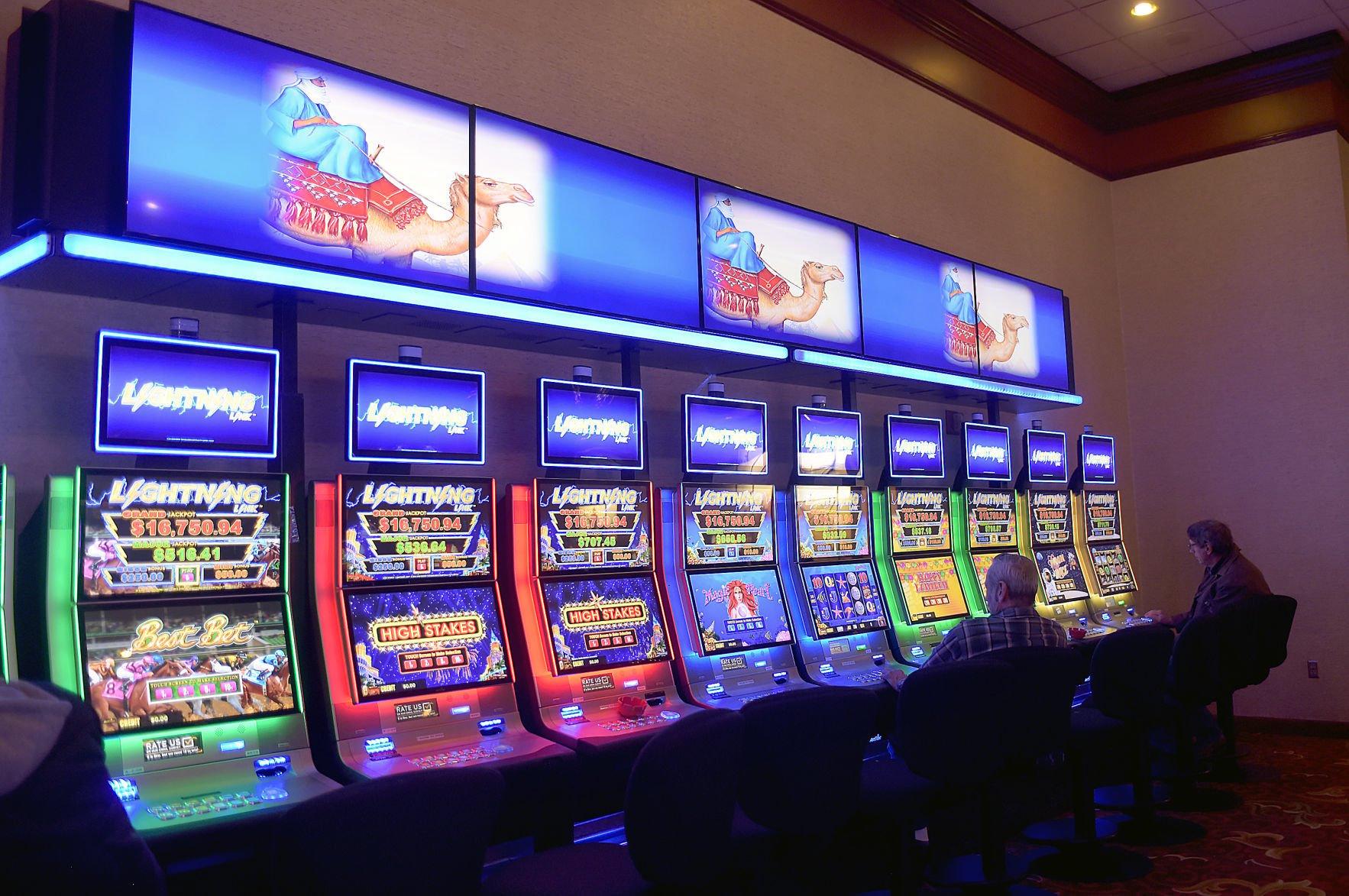 Case casino exclusion patron isleta casino and resort