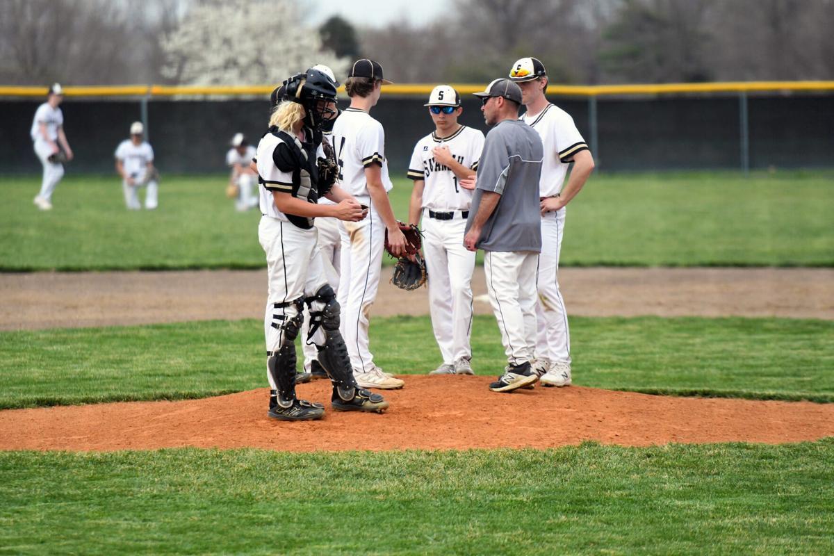 Savannah baseball