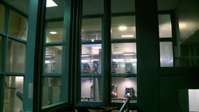 Inmates, jail staff benefit from onsite mental health clinician