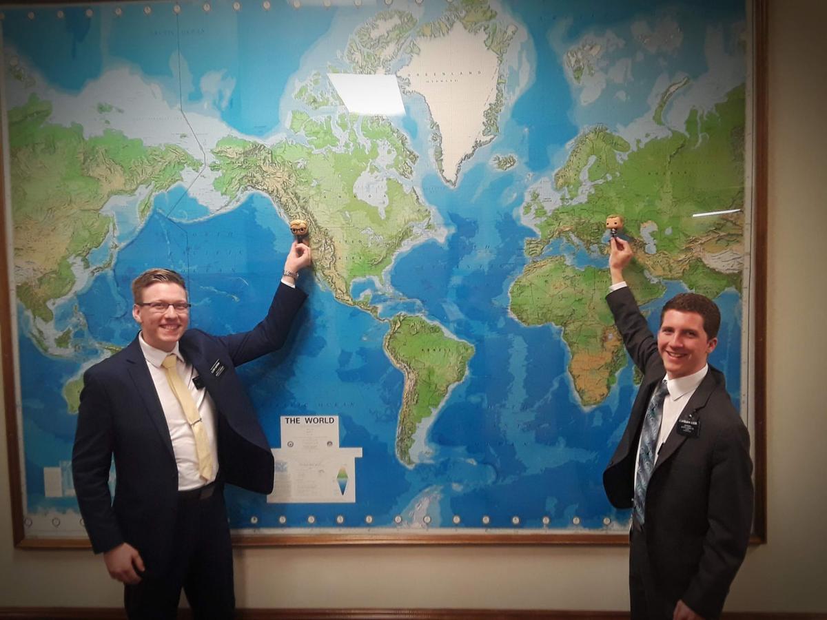 missionaries 1