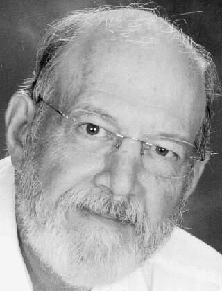 Ernest F. Huber 1947-2020
