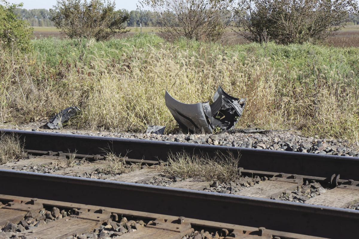 Train fatal