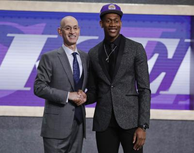 NBA Draft Changes Basketball