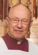 Monsignor William J. Blacet