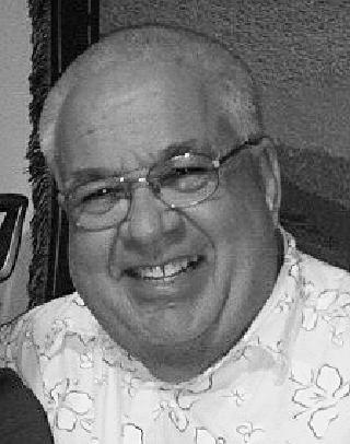 Hurst, Gary 1952-2020