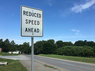 City lacks enforcement options on speeding tickets.