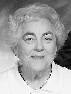 Haenni, Carol 1932-2019