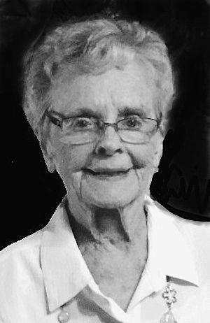 Hoecker, Bonnie J. 1924-2019