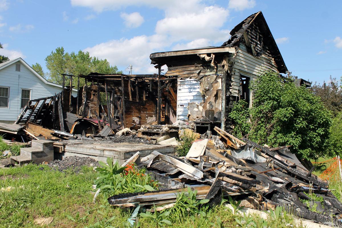 1407 N. 3rd house