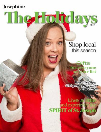 Josephine Cover Nov. 6