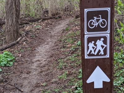 New trails aiming to welcome all outdoor lovers