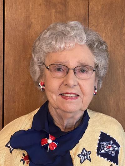 Leota Elder turned 90