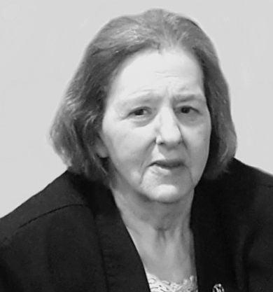 Carter, Elizabeth A. 1940-2019