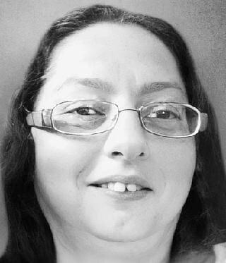 Garner, Theresa K. 1973-2020