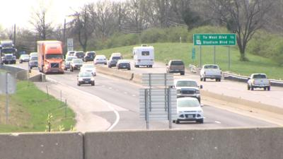 Increase in state traffic fatalities