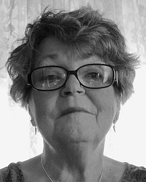 West, Cathy  1952-2019