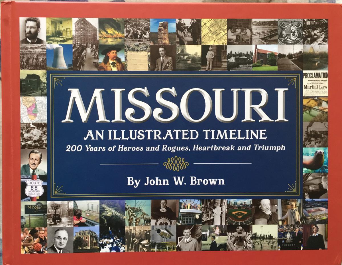 'Missouri: An Illustrated Timeline'