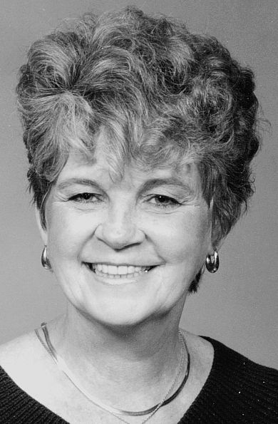 Barber, Judith 1942-2018 | Obituaries | newspressnow com