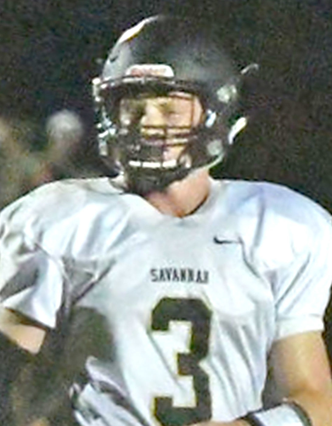 Athlete of the Week for Sept. 28