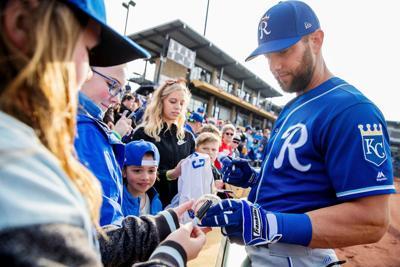 Royals Storm Chasers Baseball