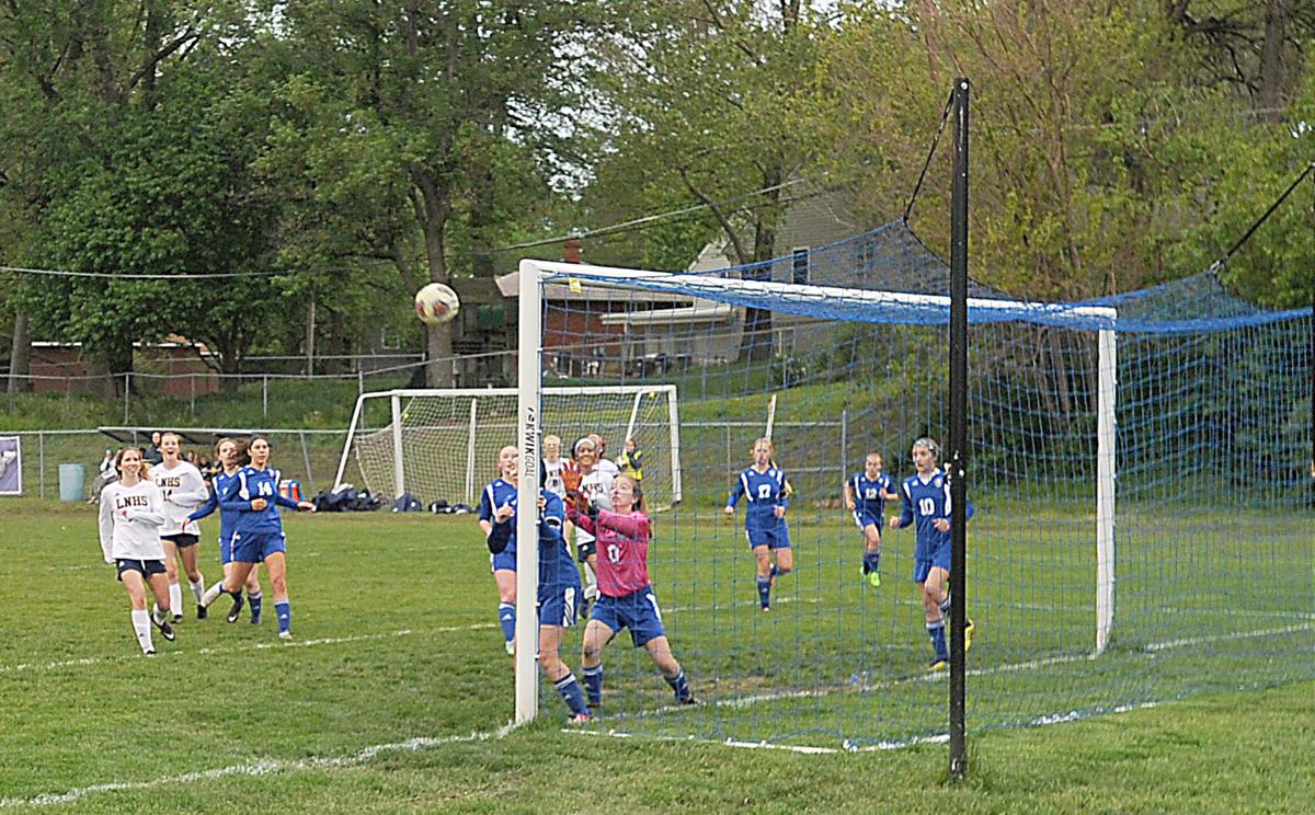 Central girls high school soccer