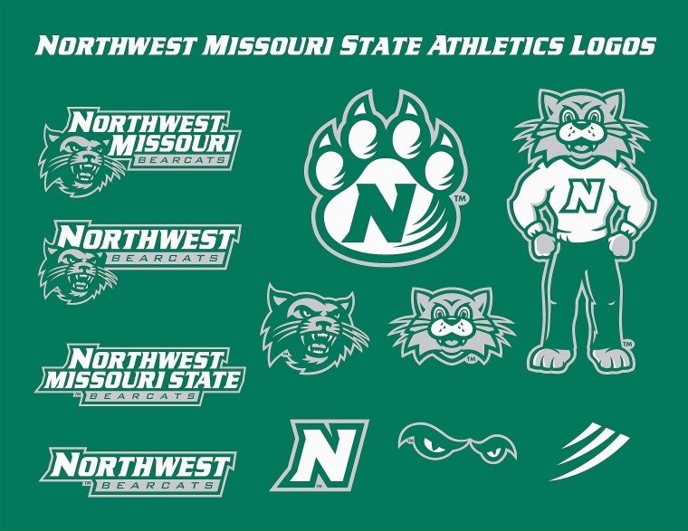 Northwest Unveils New Set Of Logos Northwest Missouri State