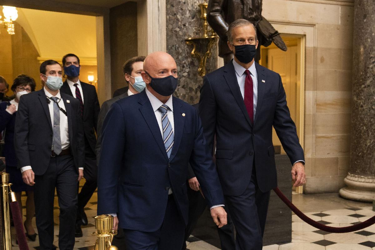 LIVE BLOG: Protestors breach Capitol ...