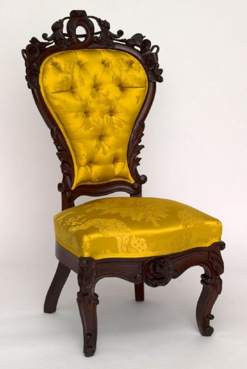 RococoChair041912 - A Guide To Antique Furniture Styles Photo Galleries Newspressnow.com