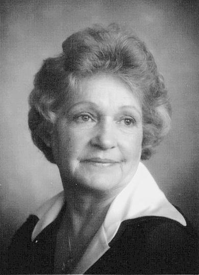 Hoyt, Pauline 1919-2019