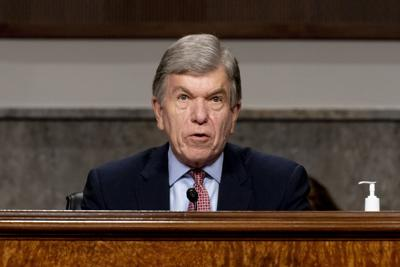 Roy Blunt (natural gas)