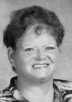 McKnight, Grace E.  1963-2019