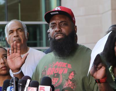 Michael Brown Five Years Later Investigation