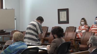 Tipton in court photo