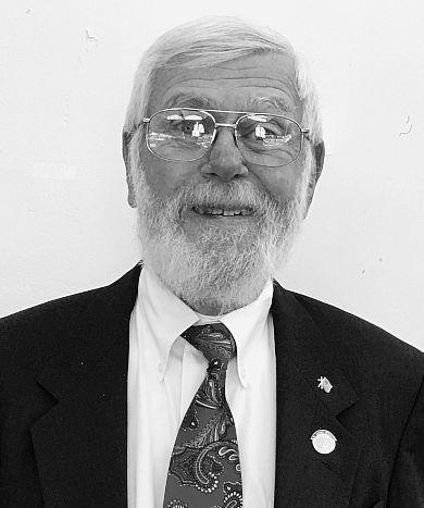 Smith, Dennis P. 1953-2019