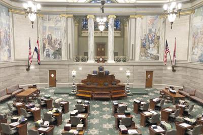 Placeholder Missouri State Senate