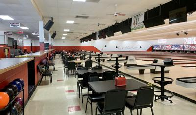 Revolutions Lanes and Fun Center