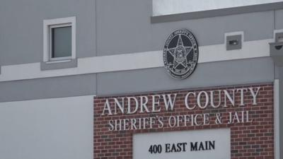 Andrew County sheriff's office