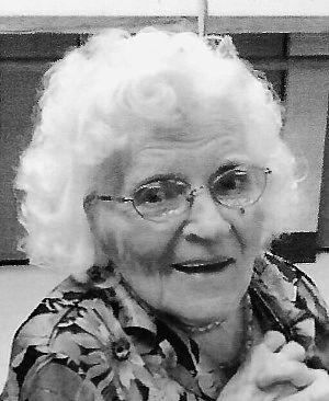 Cordonier, Gertrude C. 1915-2017