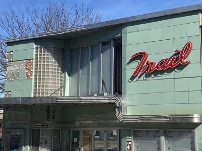 Historic Trail Theater under new ownership and is expected to reopen in early 2022