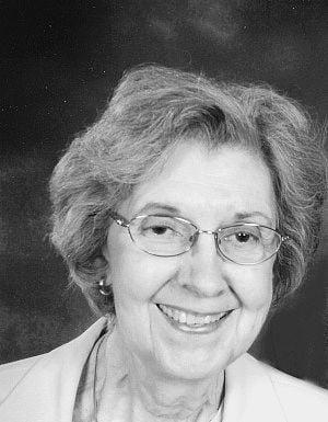 Harsh, Bonnie J. 1928-2020