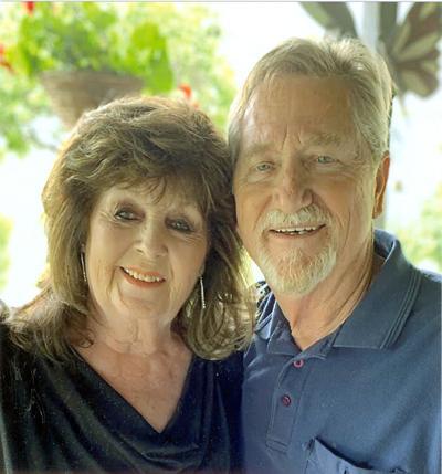 Jerry and Elaine Hanken